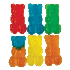 GUMMY GIANT BEARS