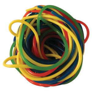 LACES LICORICE RAINBOW