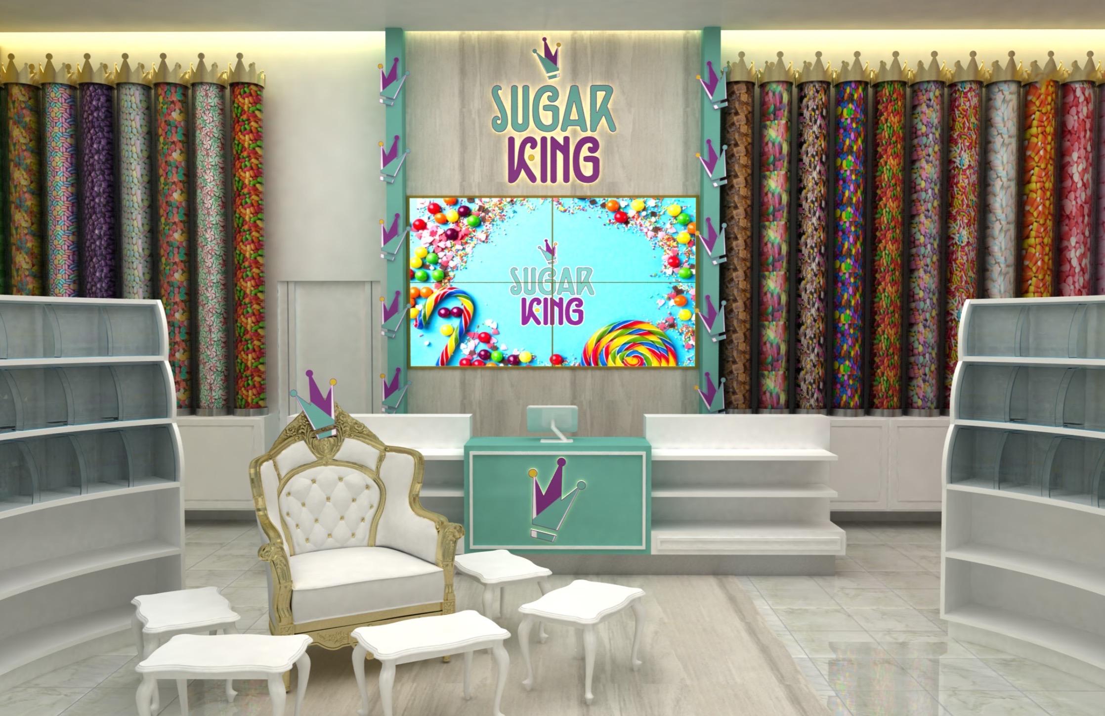 Sugar King Store